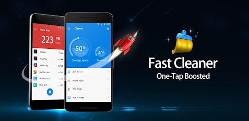 Cleaner - Phone Booster for PC