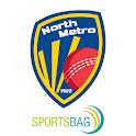 North Metro Cricket icon
