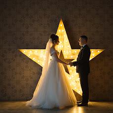 Bryllupsfotograf Daniel Cretu (Daniyyel). Foto fra 17.01.2019