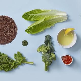 Super-quick Superfood Salad.