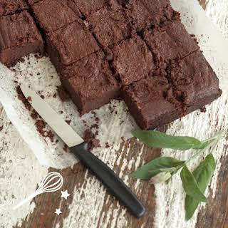 Viviane's Brownies.