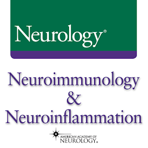 Neurology® Neuroimm Neuroinfla