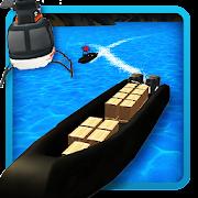 Narcos: Boat Simulator