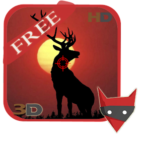 Kill the Deer - Hunter Game v2