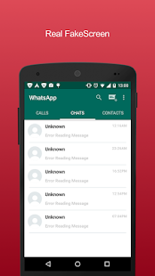 Lock for Whatsapp (WhatsLock) Capture d'écran