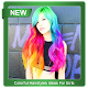 Download Colorful Hairstyles Ideas For Girls For PC Windows and Mac