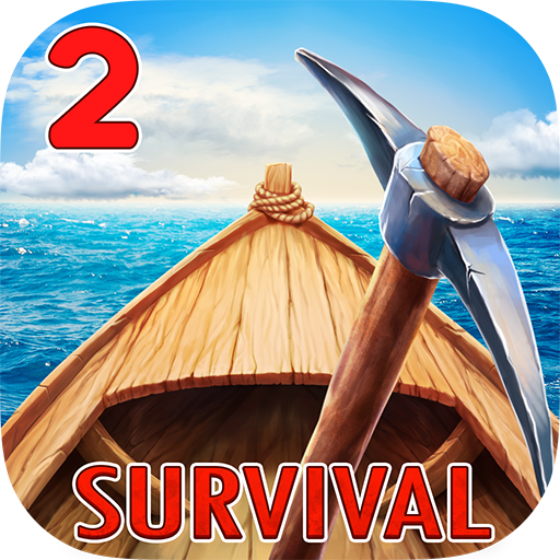 Ocean Survival 3D - 2 file APK for Gaming PC/PS3/PS4 Smart TV