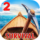 Ocean Survival 3D - 2 icon