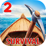 Ocean Survival 3D - 2 2.0 (Mod Money)