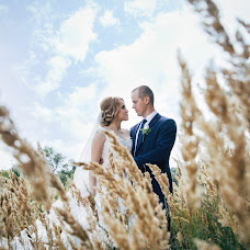 Wedding photographer Andrey Pospelov (Pospelove). Photo of 30.08.2017