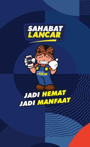 Sahabat Lancar 1.23 screenshots 2