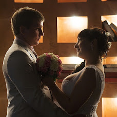 Wedding photographer Yuliya Zotanina (ulza-luna). Photo of 23.09.2013