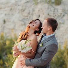 Wedding photographer Yana Pashkova (pashkova). Photo of 21.09.2017