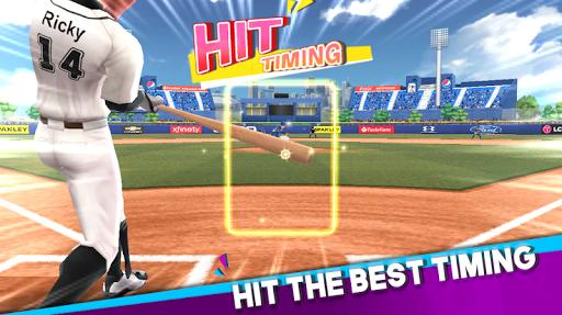 Baseball Clash: Real-time game 1.0.106995 screenshots 2
