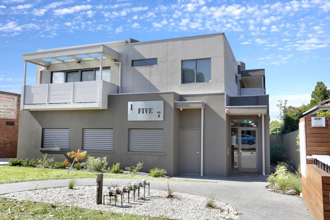 Main photo of property at 5/157 Northern Road, Heidelberg Heights 3081