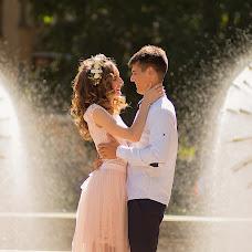 Wedding photographer Svetlana Sukhomlin (SveTaWeSY1988). Photo of 19.11.2018