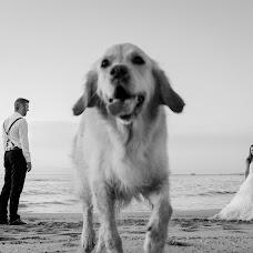 Wedding photographer Xulio Pazo (XulioPazo). Photo of 24.07.2018