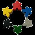 Carcassonne Score Sheet icon
