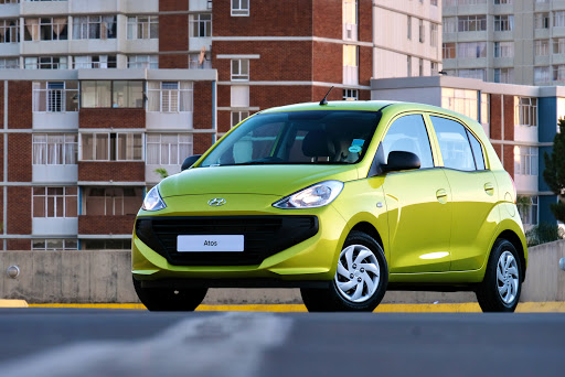 Hyundai back in the entry-level game with new Atos