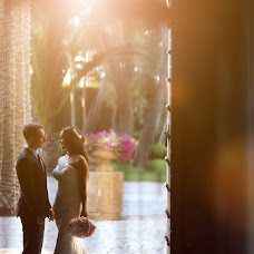 Wedding photographer Sebastiano Pedaci (pedaci). Photo of 02.02.2018