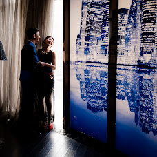 Wedding photographer Tatyana Kozachenko (Kotanya). Photo of 05.02.2015