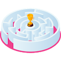 Maze Face - Maze Escape Classic Puzzle Game 2019 icon