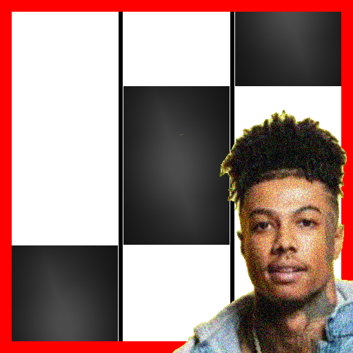 Icon for Blueface Thotiana YG Cardi B Piano Black Tiles