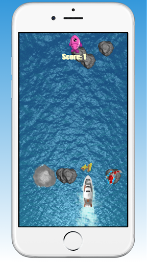 Big Wave - Hyper Casual Game android2mod screenshots 5