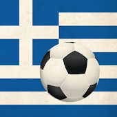 Football Superleague Greece