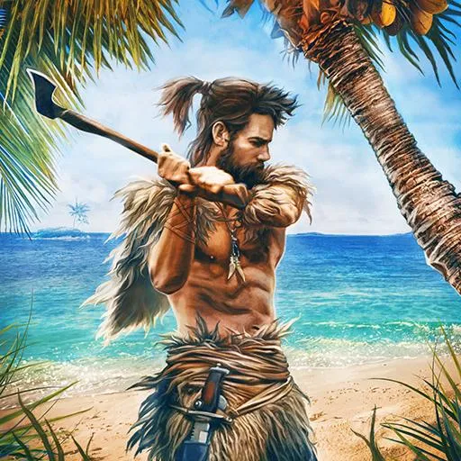 Download Survivor Adventure: Survival Evolve
