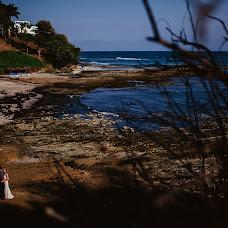 Wedding photographer Jorge Mercado (jorgemercado). Photo of 03.03.2018
