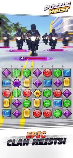Puzzle Heist 0.9.9 screenshots 6