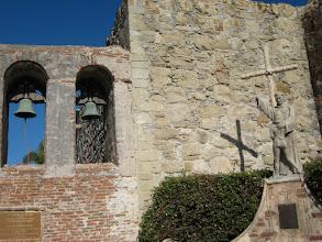 Photo: Mission San Juan Capistrano 26 December 2011 © Madeline Salocks