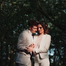 Wedding photographer Ruben Venturo (mayadventura). Photo of 23.04.2018