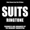Suits Ringtone icon