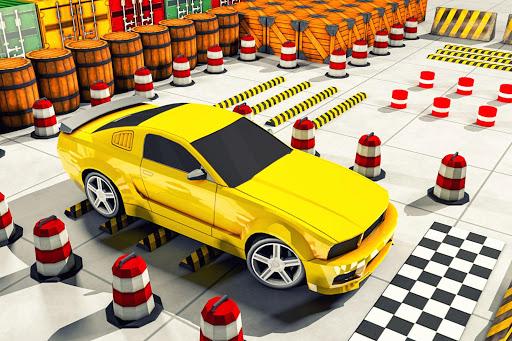 Free Car Parking Game 3D : Parking Simulator 1.0.03 screenshots 6