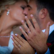 Wedding photographer Juanjo Domínguez (juanjodominguez). Photo of 25.09.2017