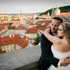 Wedding photographer Łukasz Sulka (lukaszsulka1). Photo of 11.10.2015