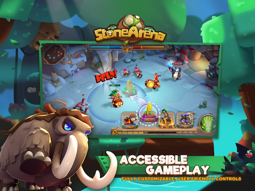 Stone Arena 1.0.10 androidappsheaven.com 15