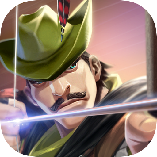 Archer Duel CBT (game)