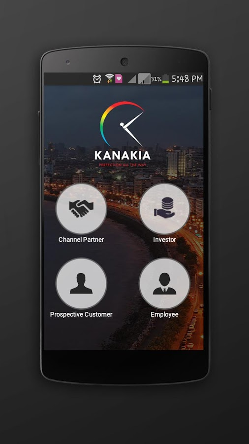 Kanakia- screenshot