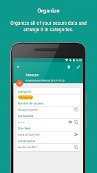 Password Safe and Manager Pro v5.6.3 APK 2