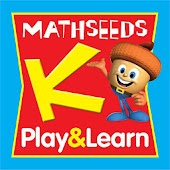 Mathseeds Play & Learn - Kindy