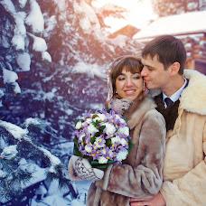 Wedding photographer Aleksandr Absenter-Sotnikov (alexabsenter). Photo of 14.12.2016