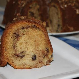 Butter Pecan Bundt Recipes