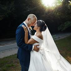 Wedding photographer Vadim Shvecov (manifeesto). Photo of 24.09.2018