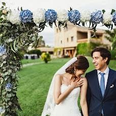 Wedding photographer Alan Nartikoev (AlanNart). Photo of 24.01.2016
