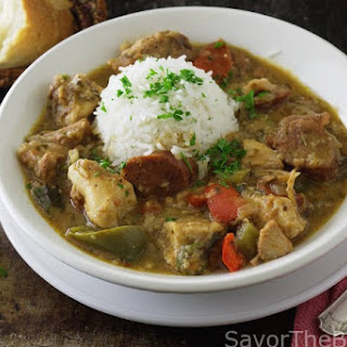 Gumbo Side Dishes Recipes