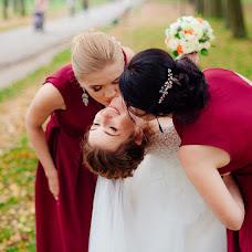Wedding photographer Olga Gryciv (grutsiv). Photo of 11.11.2017