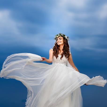 Wedding photographer Tatyana Kozhukhar (TMKozhukhar). Photo of 17.03.2018